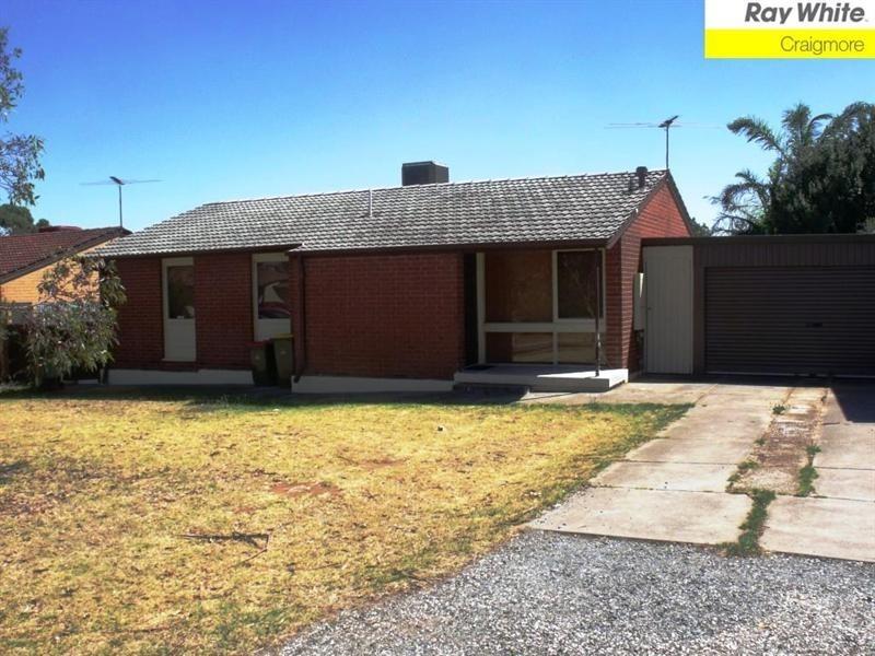 30 Chowilla Court, Craigmore SA 5114