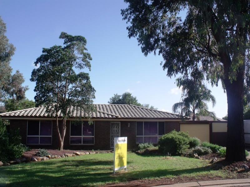 8 Rustic Grove, Andrews Farm SA 5114