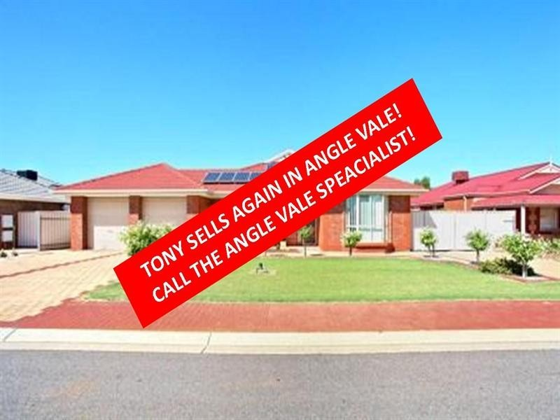 20 Varacalli Way, Angle Vale SA 5117