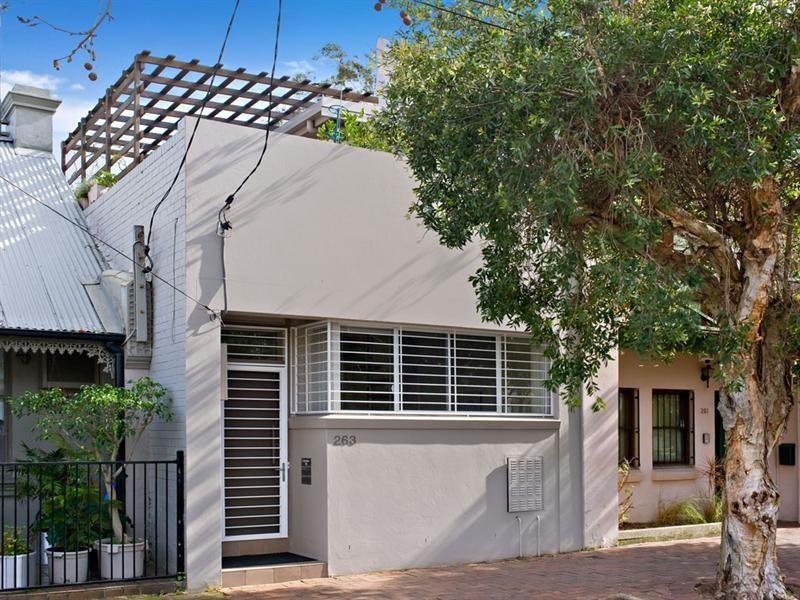 263 Belmont Street, Alexandria NSW 2015