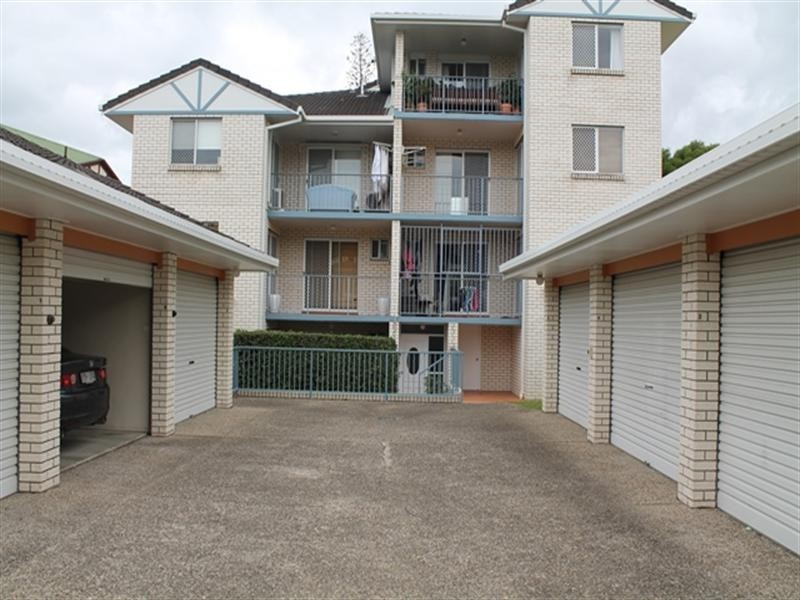 4/42 Whytecliffe Street, Albion QLD 4010