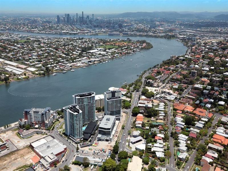 30106/2 Harbour Road, Hamilton QLD 4007