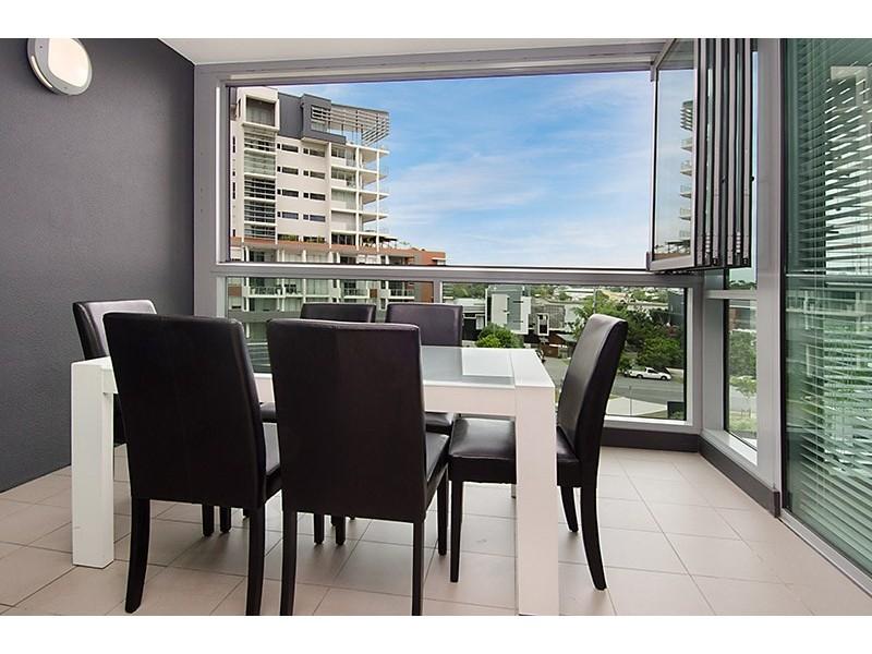 20311/8 Hercules Street, Hamilton QLD 4007