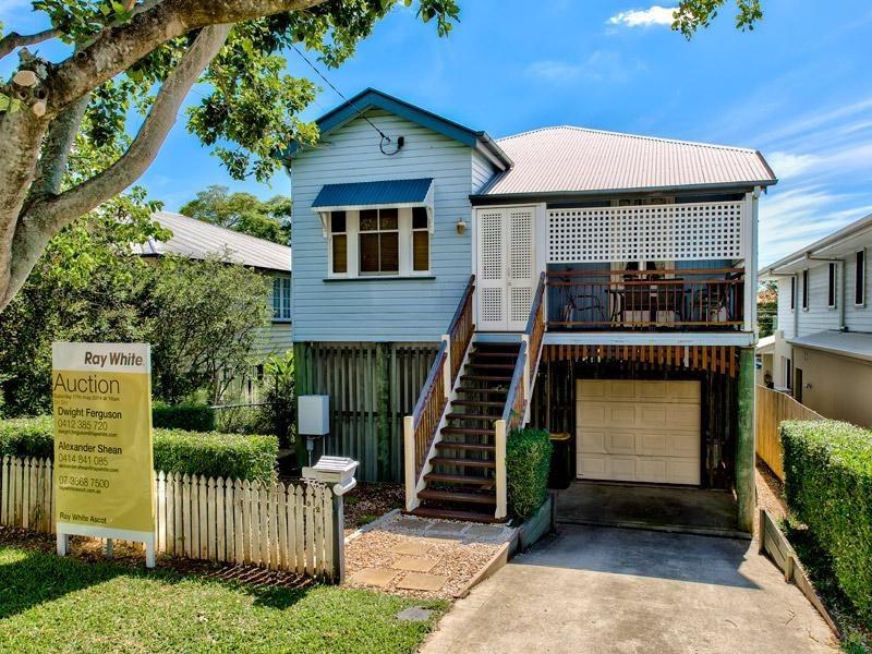 92 Jackson Street, Hamilton QLD 4007
