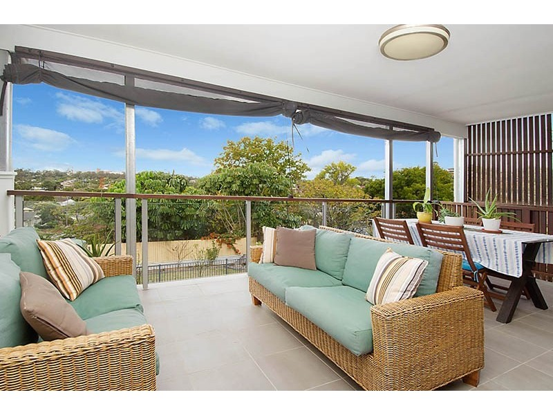 29 Maundrell Terrace (Service Road), Chermside West QLD 4032