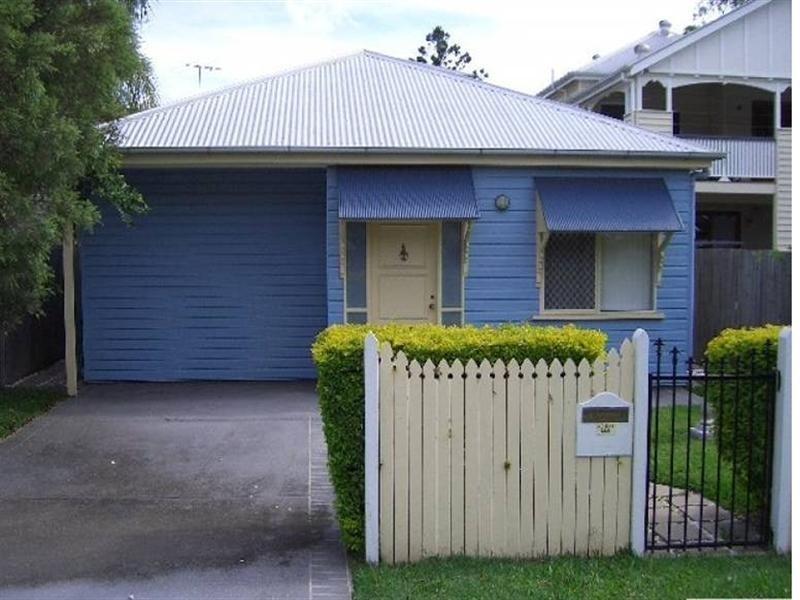 26 Wakefield Street, Albion QLD 4010