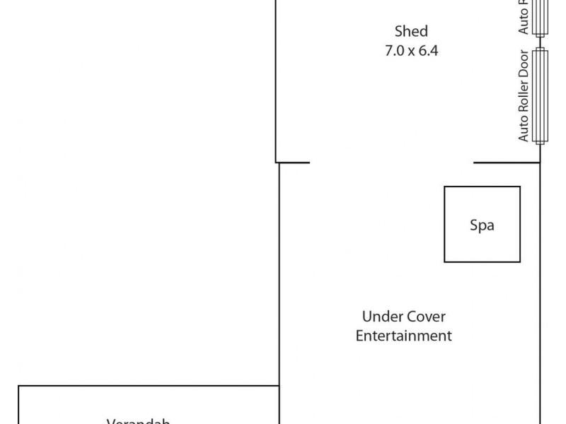 996 Port Road, Albert Park SA 5014 Floorplan