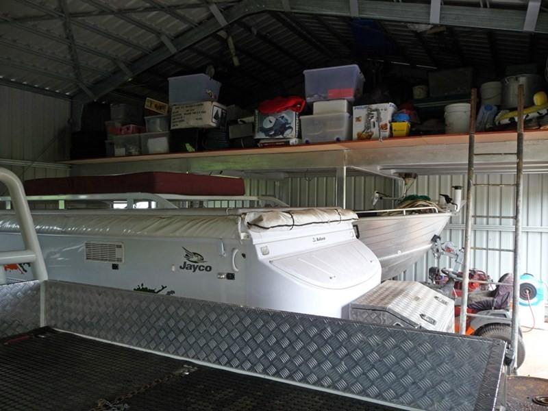 Mungalli QLD 4886