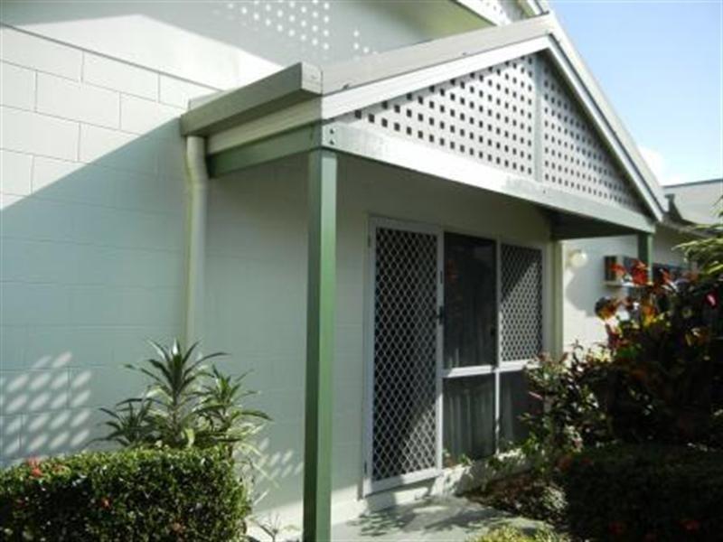 Unit 1 29 Riverstone Road, Gordonvale QLD 4865
