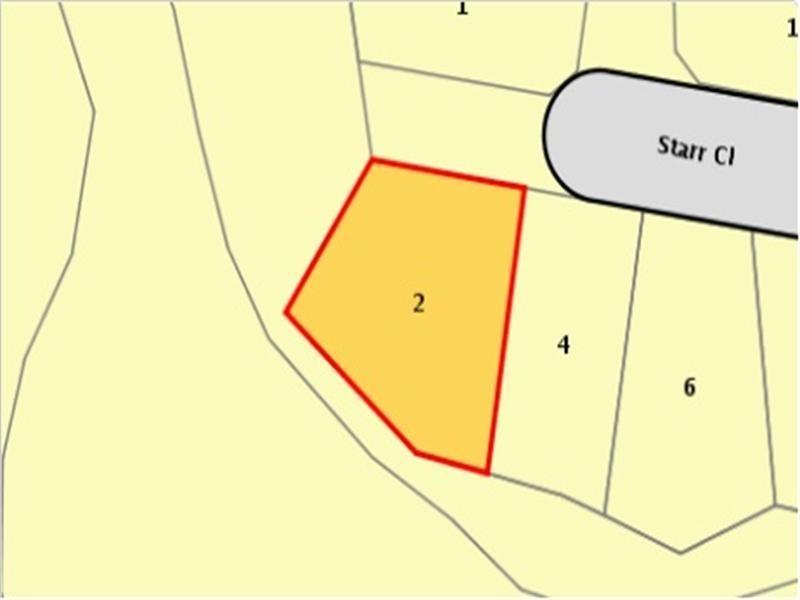 2 Starr Close, Bentley Park QLD 4869