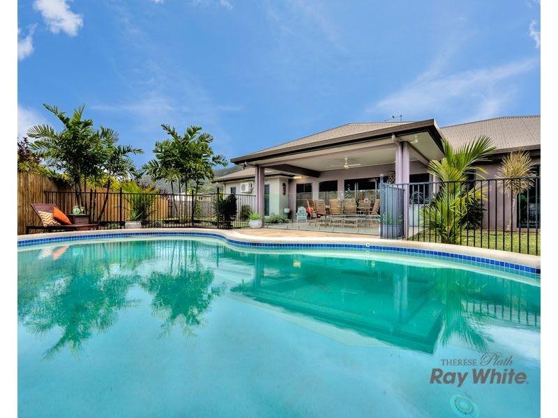 11 Cheyne Close, Bentley Park QLD 4869