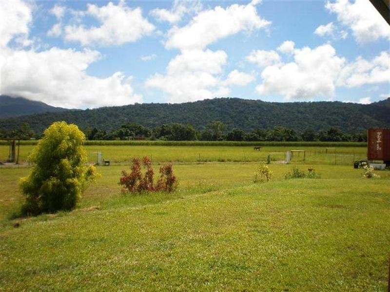Green Hill QLD 4865