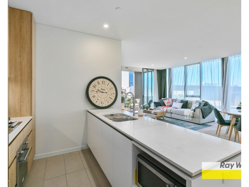 804/109 Melbourne Street, South Brisbane QLD 4101