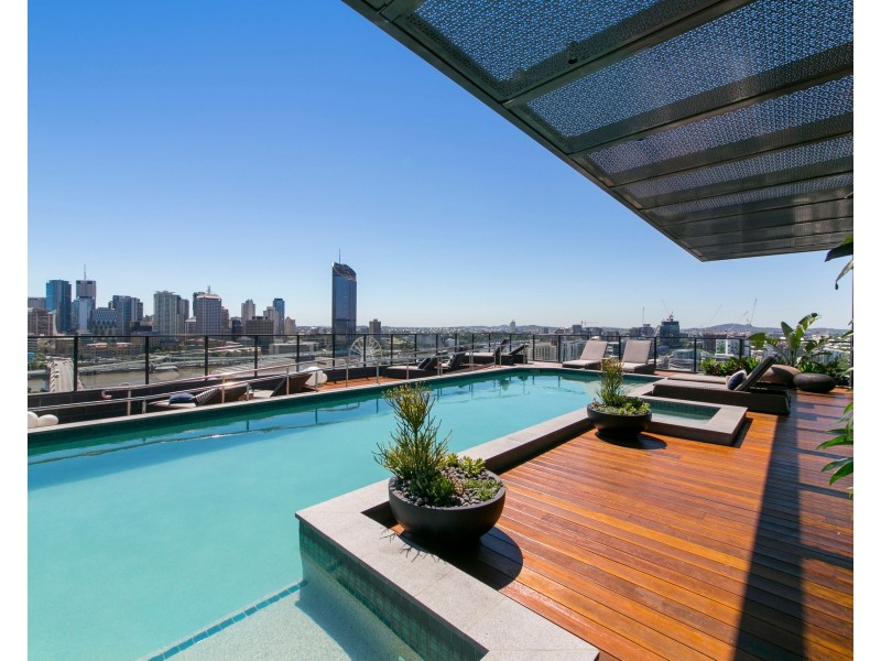 612/109 Melbourne Street, South Brisbane QLD 4101