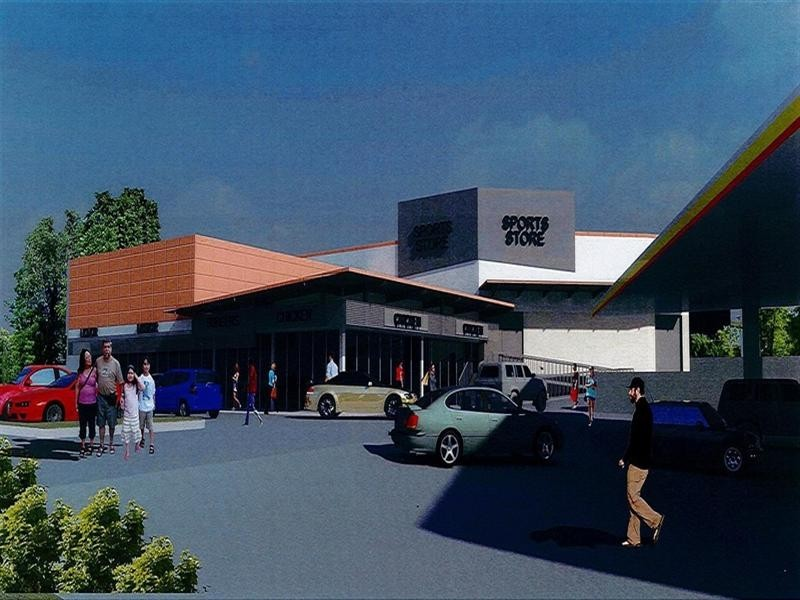 Shops 1-4/98 River Road, Gympie QLD 4570