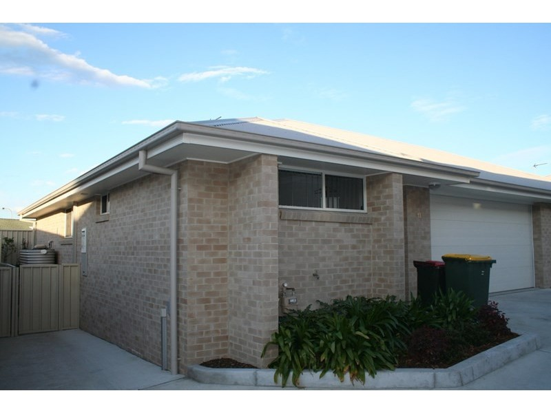 13/161 Maryland Drive, Maryland NSW 2287