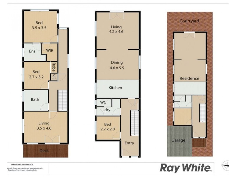 36 Young Street, Carrington NSW 2294 Floorplan