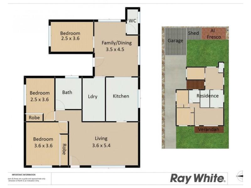 15A Edden Street, Adamstown NSW 2289 Floorplan