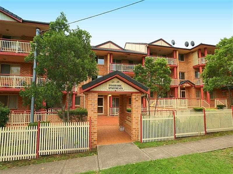 1/24-28 Reynolds Avenue, Bankstown NSW 2200