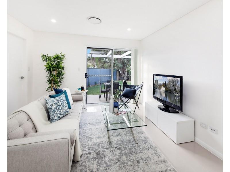 4, 5 & 6/2-4 Rawson Road, Greenacre NSW 2190