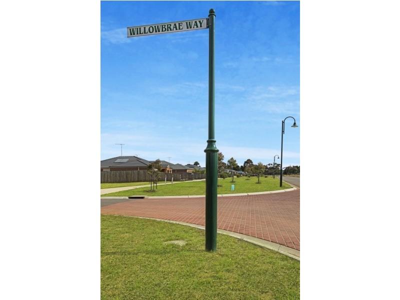 Stage 3 'Willowbrae Estate', Bannockburn VIC 3331
