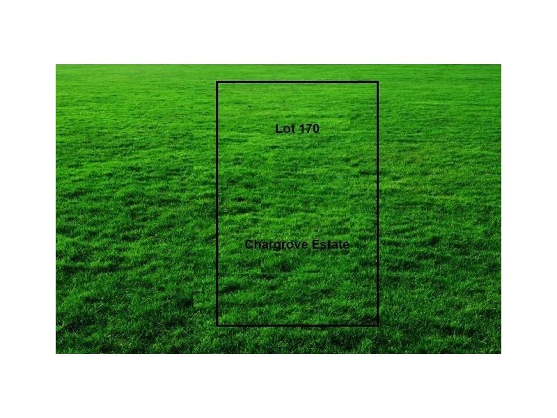 Lot 170 Chargrove Estate, Bannockburn VIC 3331