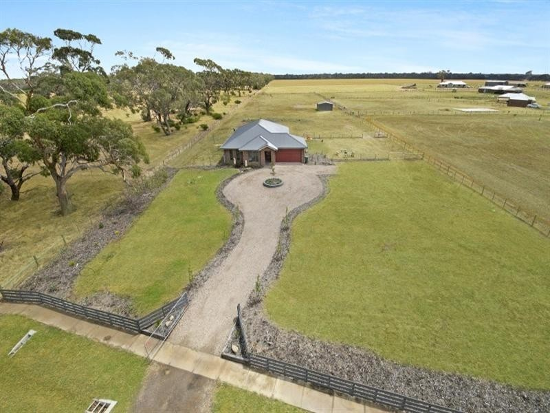 127 Gregory Drive, Inverleigh VIC 3321
