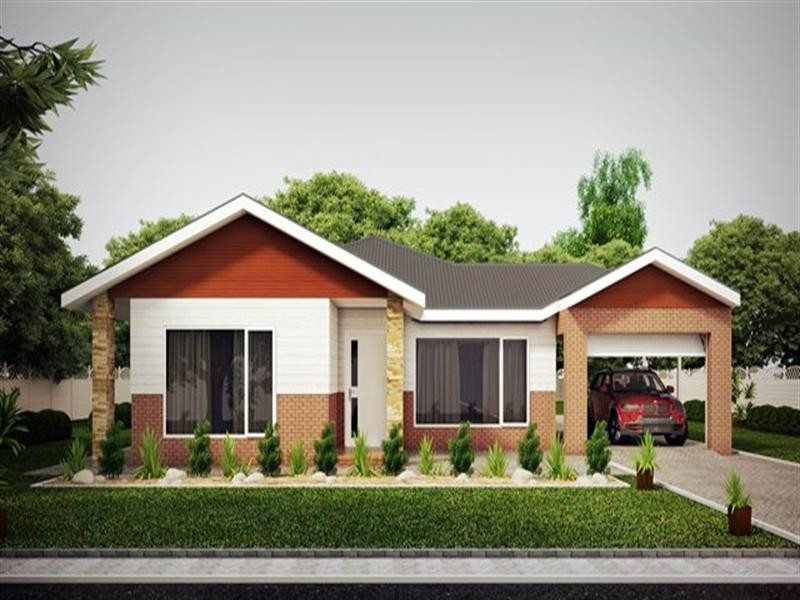 Lot 25 Chasseles Place, Bannockburn VIC 3331