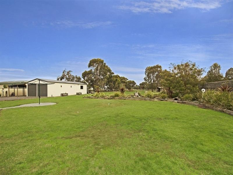 116 Lowndes Road, Bannockburn VIC 3331