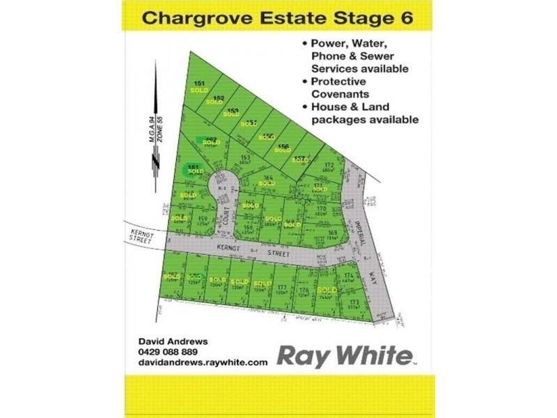 Stage 6 Chargrove Estate, Bannockburn VIC 3331