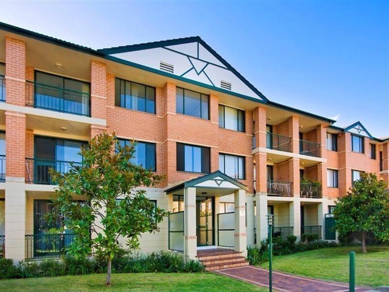 100/18-20 Knocklayde Street, Ashfield NSW 2131