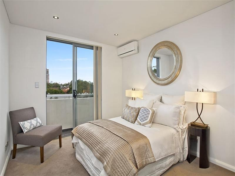 1/303 Miller Street, Cammeray NSW 2062