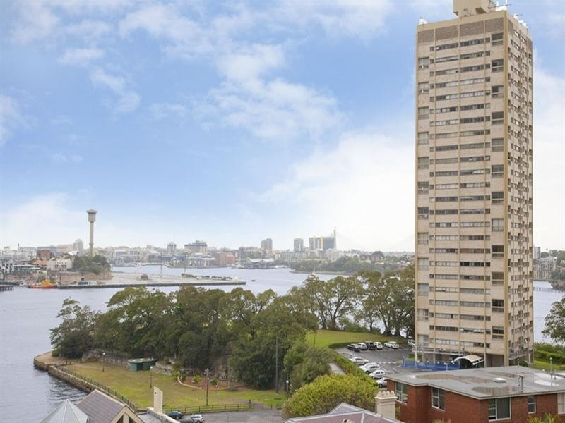 34/2-4 East Crescent Street, Mcmahons Point NSW 2060