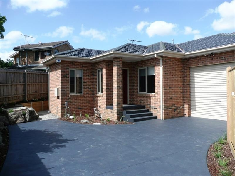 49A Whittens Lane, Doncaster VIC 3108