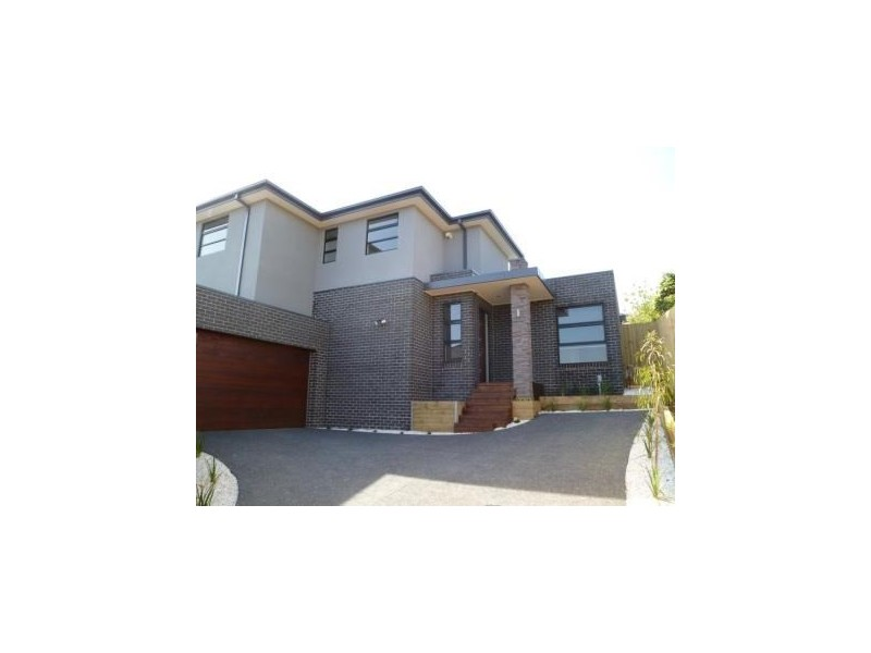 3A Marshall Avenue, Doncaster VIC 3108