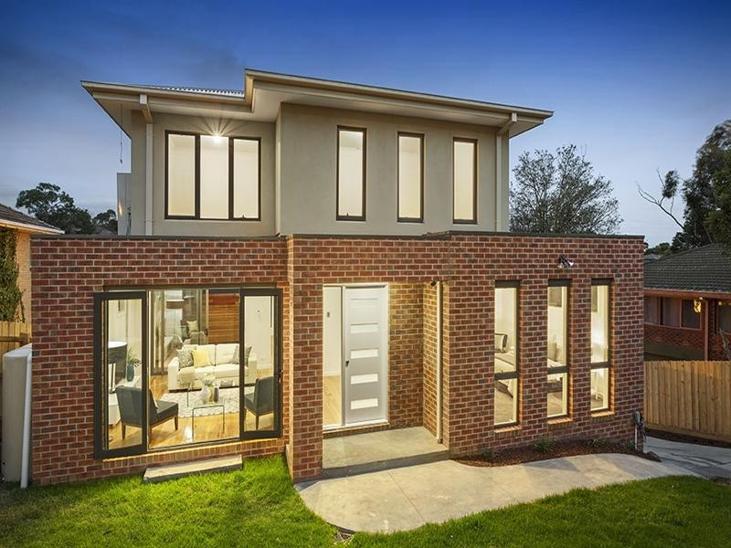 1/56 Clay Drive, Doncaster VIC 3108