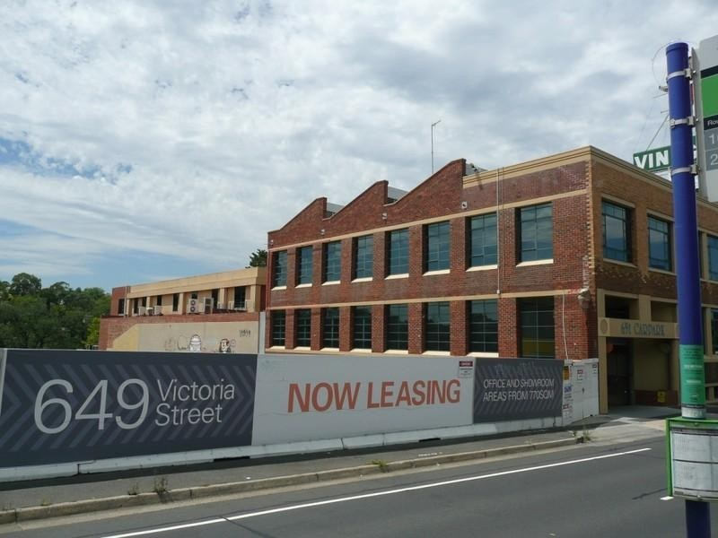 651 Victoria Street (Yarra frontage, Suite 1), Abbotsford VIC 3067
