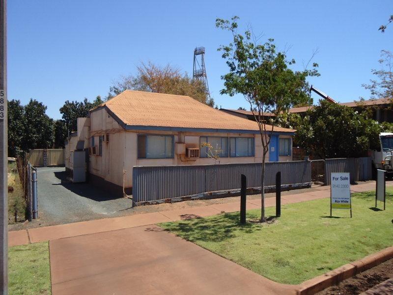 18 Edgar Street, Port Hedland WA 6721