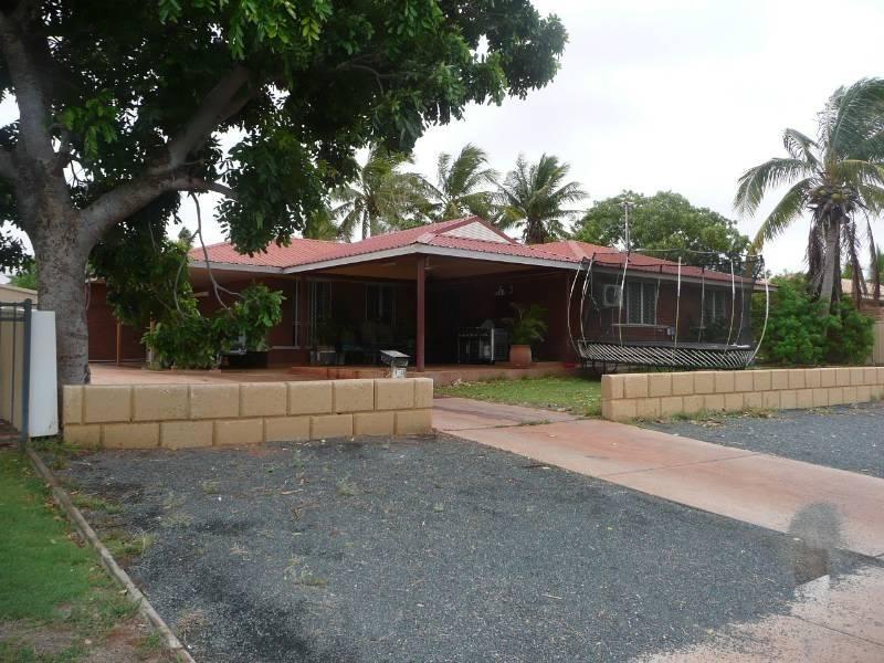 24 Matheson Drive, Port Hedland WA 6721
