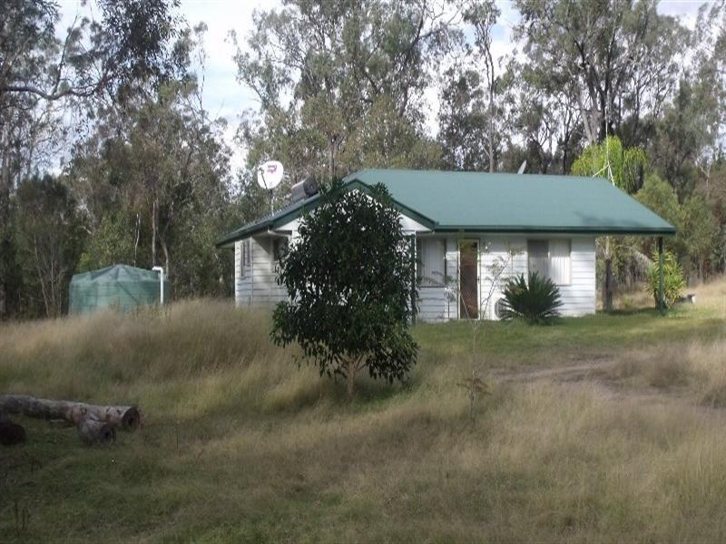 57 J Hunters Road, Ballogie QLD 4610