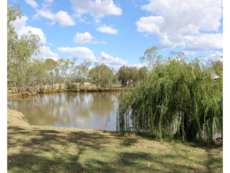 27 Lagoon Street, Yelarbon QLD 4388