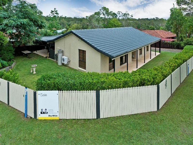 38 Garden Avenue, Camira QLD 4300