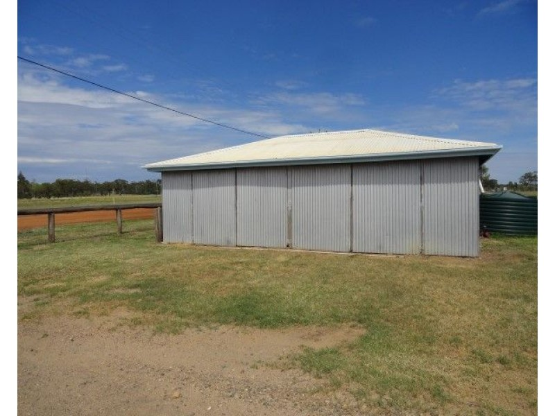 43386 Warrego Highway, Yuleba QLD 4427