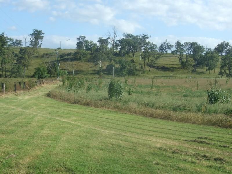 0 Gomoran-Doulgas Road, Meringandan QLD 4352