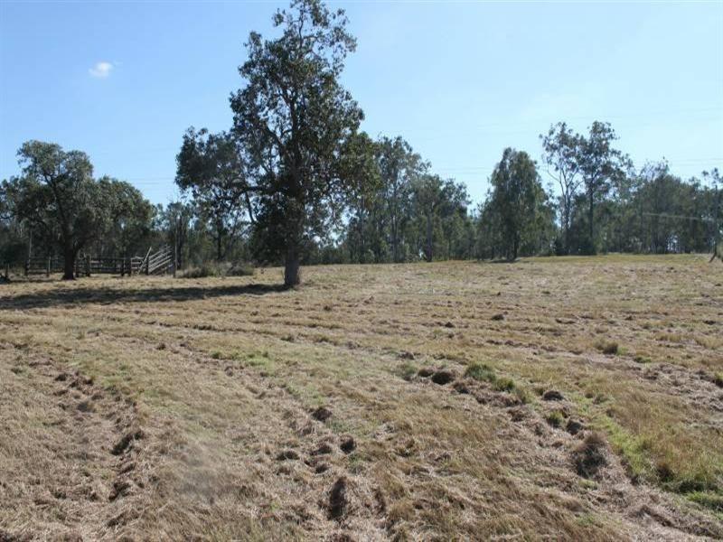 0 Redbank Creek, Adare QLD 4343