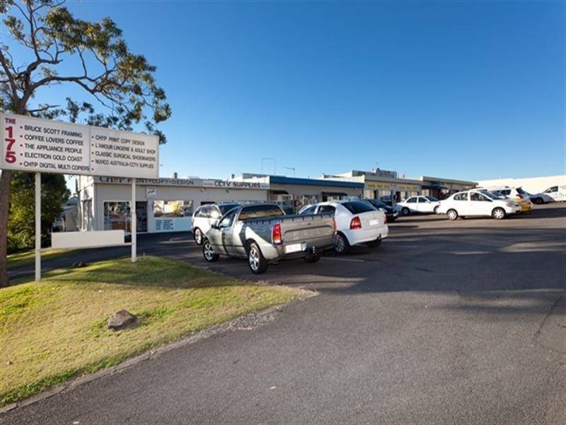 2B/175 Currumburra Road, Ashmore QLD 4214