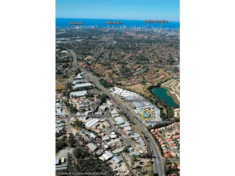 1/18 Central Park Avenue, Ashmore QLD 4214