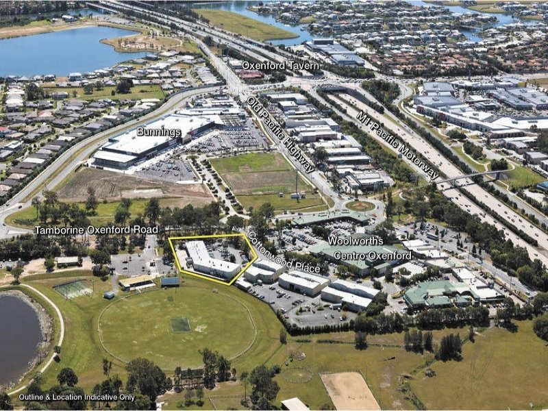 Oxenford QLD 4210