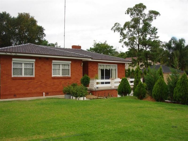 Agnes Banks NSW 2753