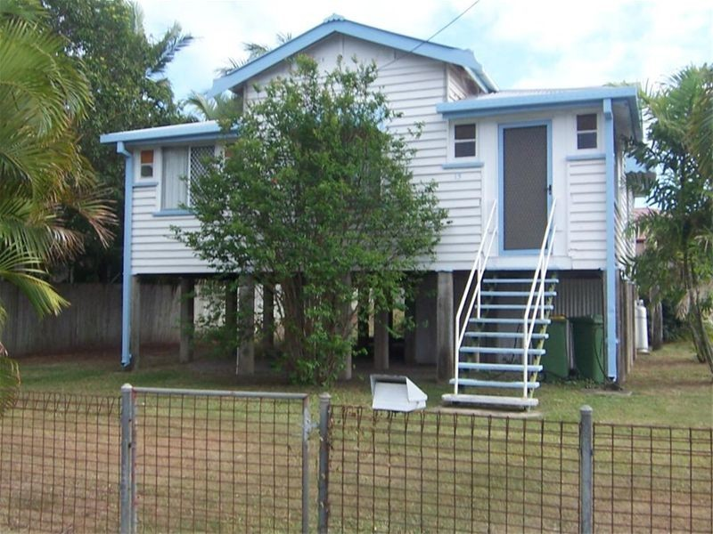 15 Crowle Street, Hyde Park QLD 4812